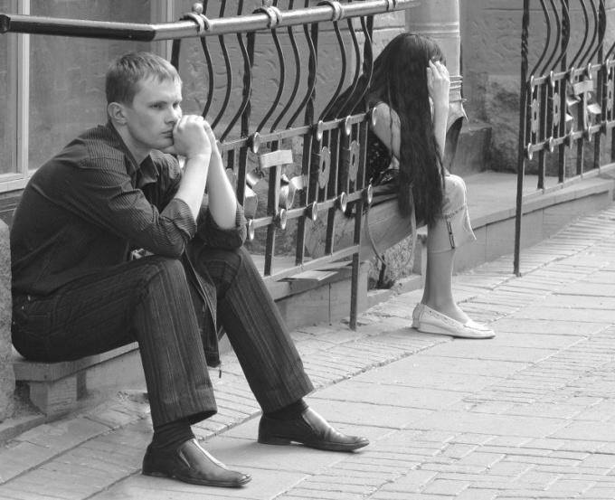 Как разрешать конфликты в семье