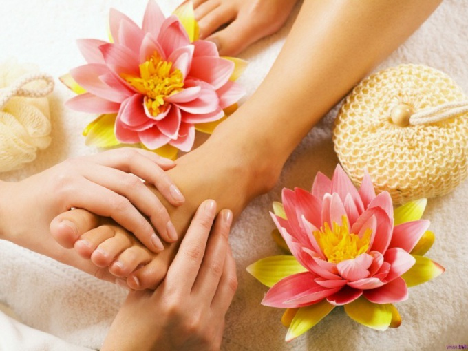 Как лечить шипицу на ноге