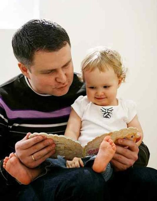 Как научить ребенка говорить, если он говорит на своем языке