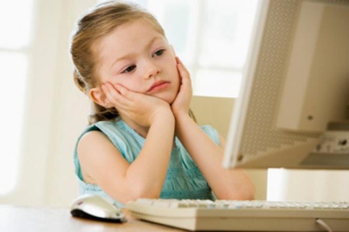 Как ограничить доступ детям к сайтам