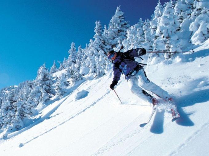Как выбрать одежду для горных лыж