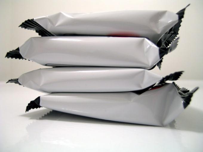 Как организовать производство пакетов