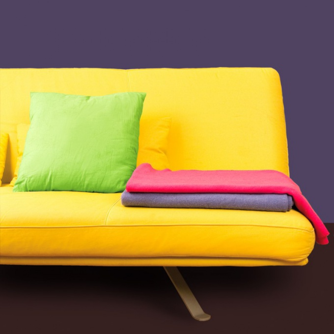 Как вернуть диван в магазин
