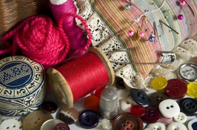 Как научиться зашивать