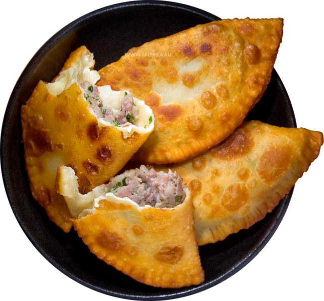 How to cook frozen pasties