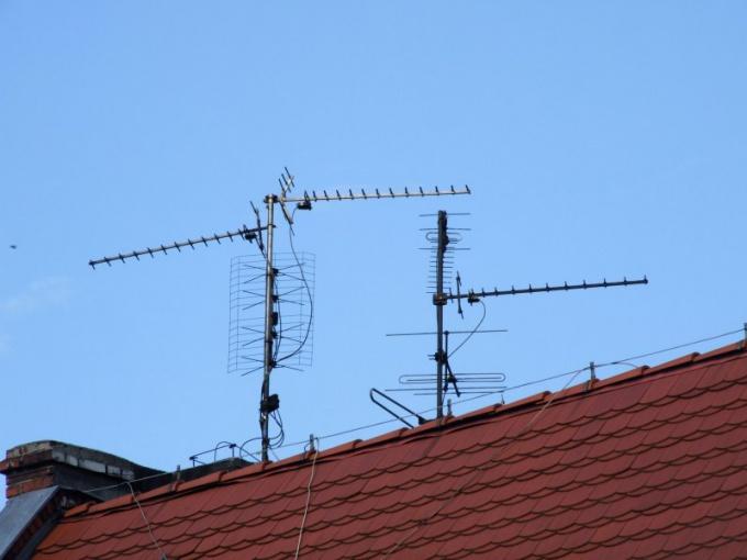 Как рассчитать длину антенны