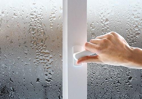 Как снизить влажность в квартире