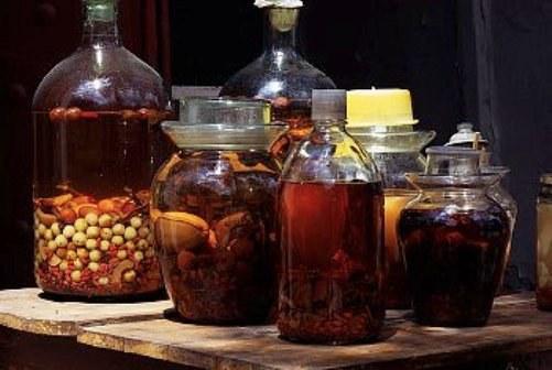 Как пить шалфей и боровую матку