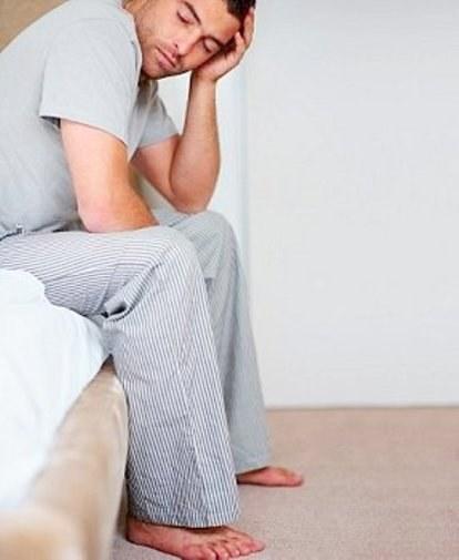 Как лечить мужскую молочницу