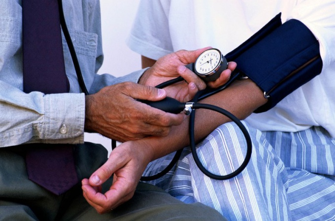 How to measure blood pressure without a sphygmomanometer