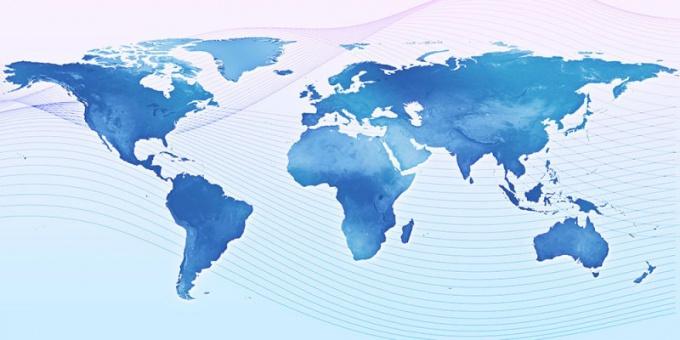 Что такое геополитика