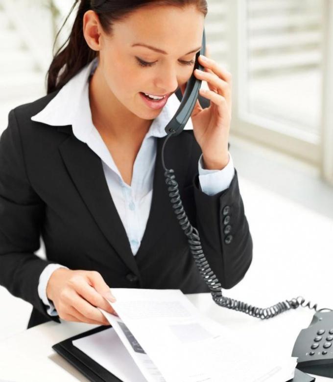 Как научиться продавать по телефону