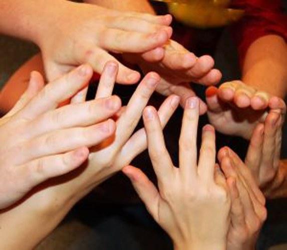 Как сохранить молодость рук