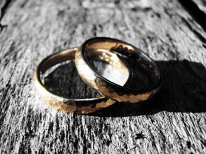 Как провести необычную свадьбу