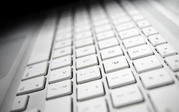 Как научиться печатать, не глядя на клавиатуру