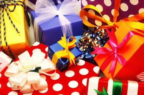 Как раскрутить любовника на подарки