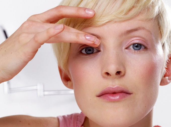 Что делать, если появился ячмень на глазу