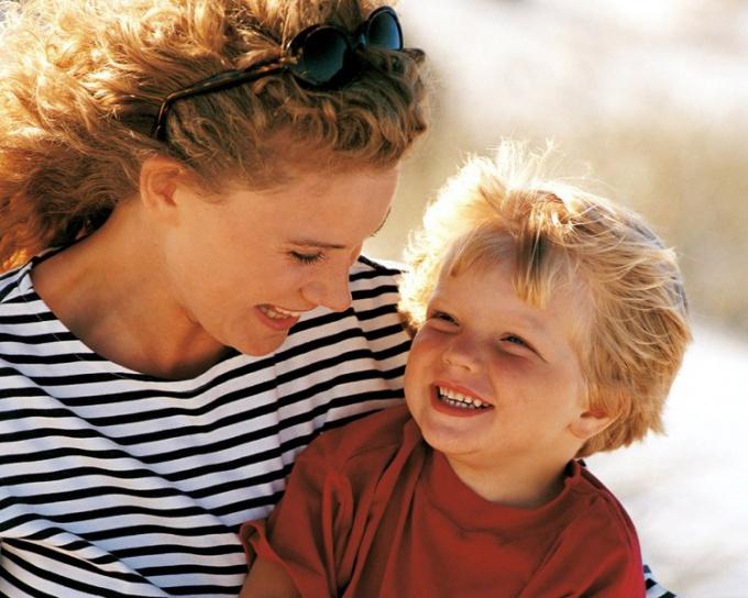Как оценить становление ребенка