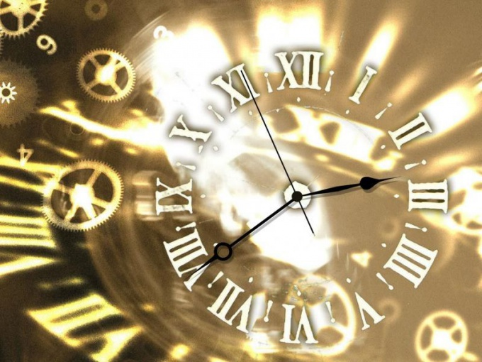 Как определить золотые часы