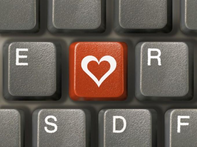 Как завязать разговор с девушкой в интернете