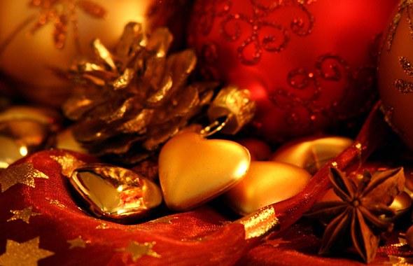Как отметить Рождество