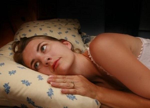 Что делать, если не можешь уснуть