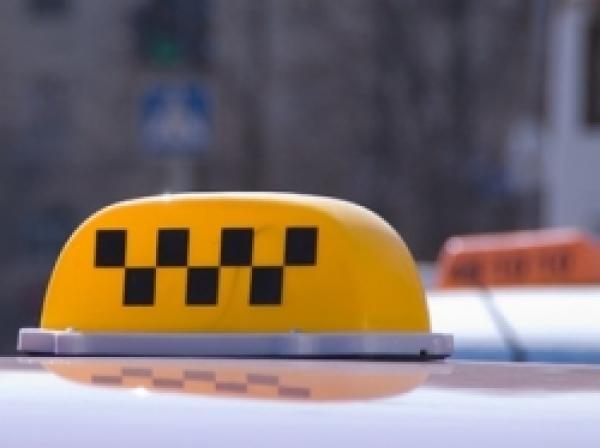 Как подключить шашку такси