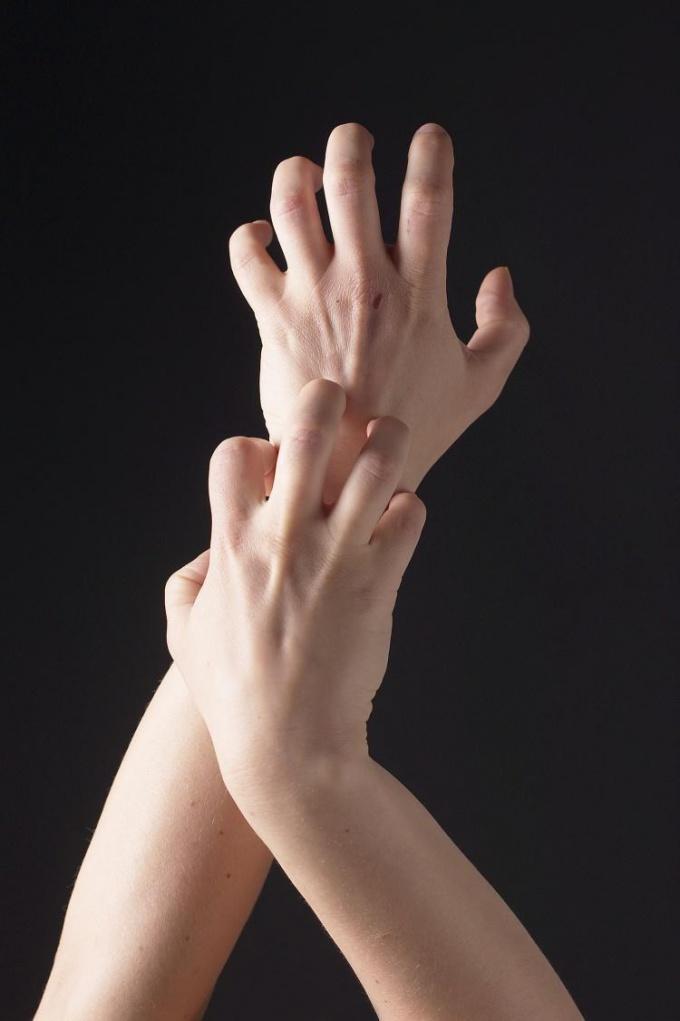 Что делать, если тело чешется