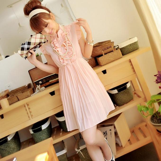 Как купить корейскую одежду по интернету