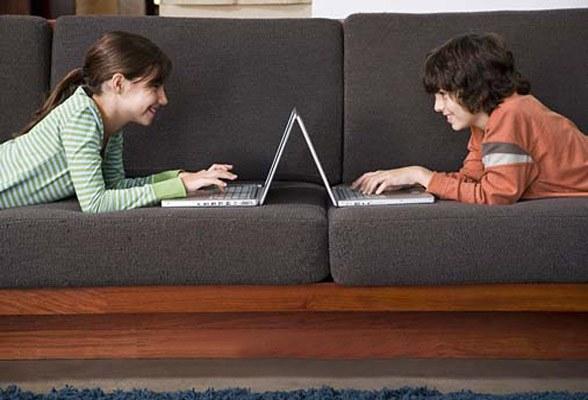 Как побороть интернет-зависимость