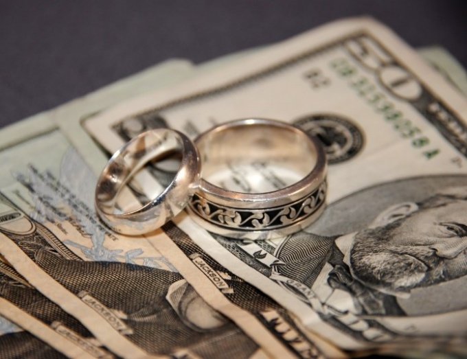Как выбрать свадебное кольцо