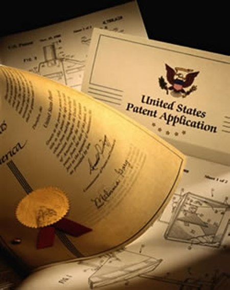 Как заполнить заявление на патент