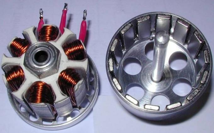 Как проверить обмотку электродвигателя