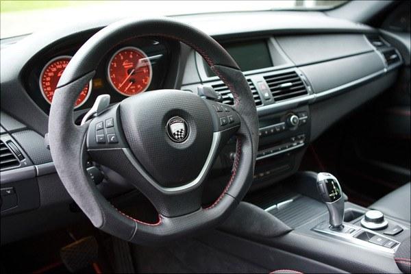 Как выбрать автомобильный руль