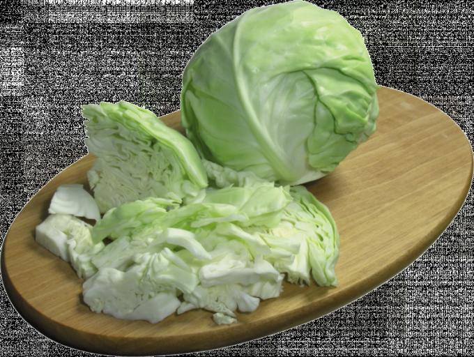 Как приготовить фасоль с капустой