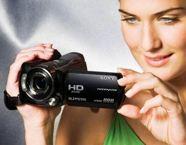 Как отремонтировать видеокамеру