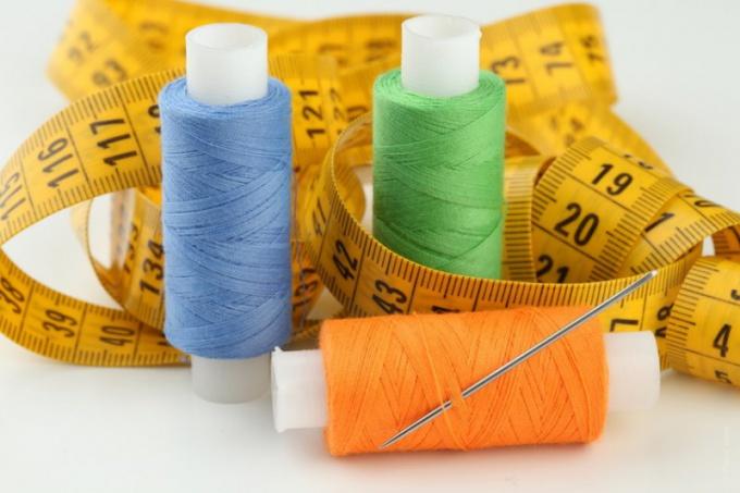 Как сшить юбку с подкладом