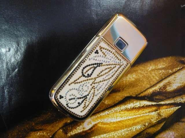 How to glue rhinestones on phone