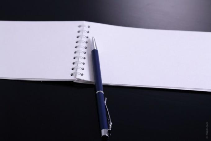 Как пользоваться методом гадания на бумаге