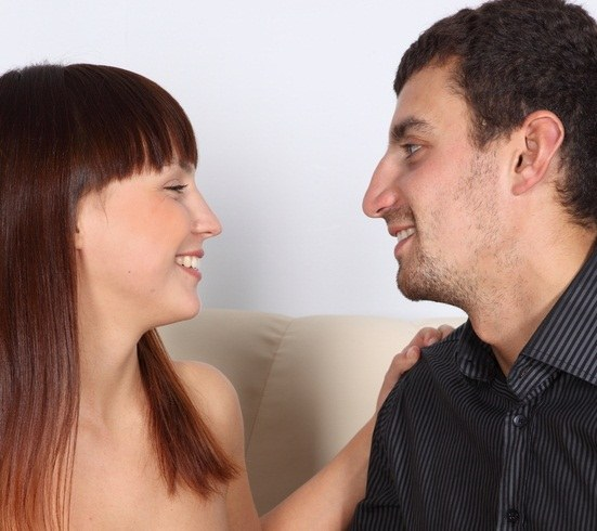 Как влюбить мужчину в себя снова