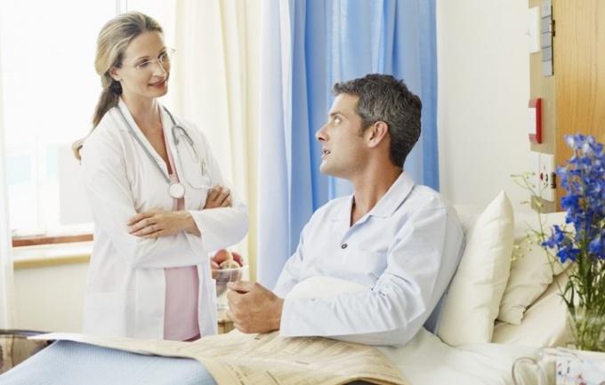 Что делать после химиотерапии