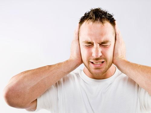 What to do if water in the ear