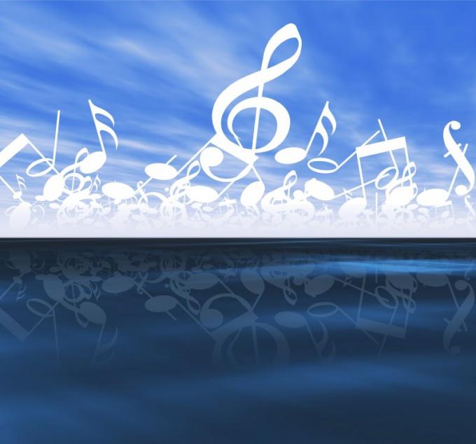 Как понять ноты на пианино