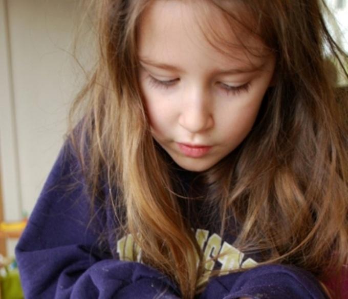 Как узнать о насилии над ребенком
