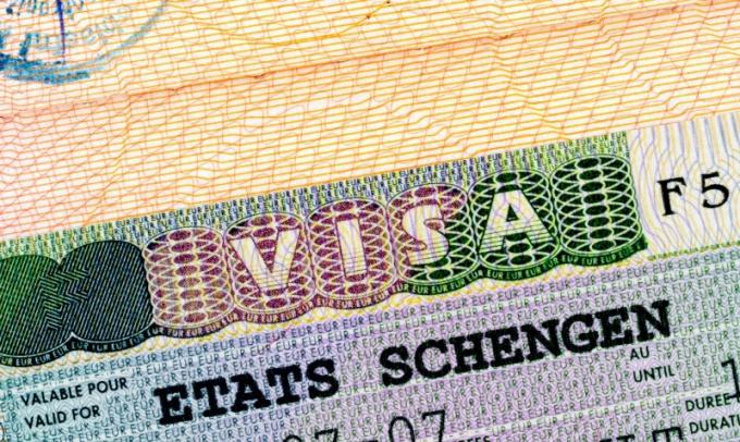Как получить финскую визу в Москве