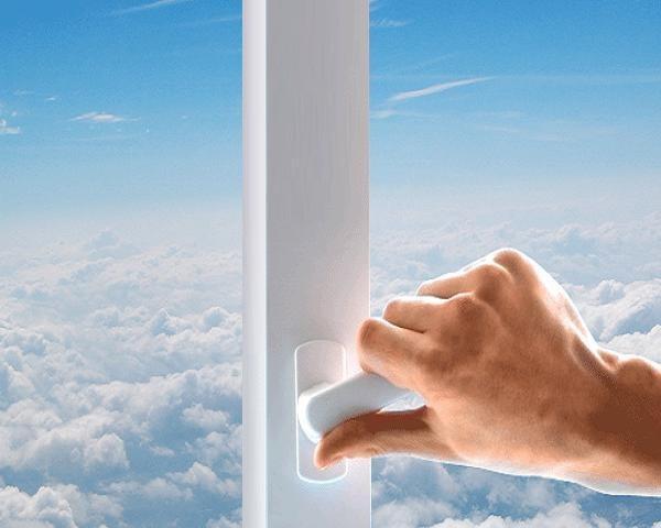 Как рекламировать окна