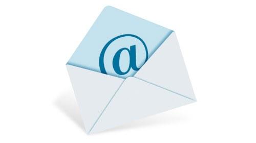 Как переслать документы по почте