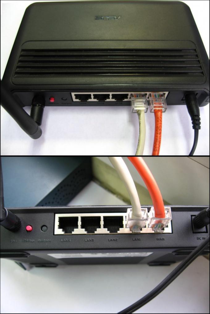 Как провести беспроводной интернет своими руками