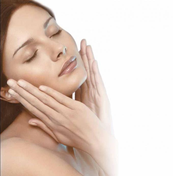 Как увлажнять сухую кожу лица