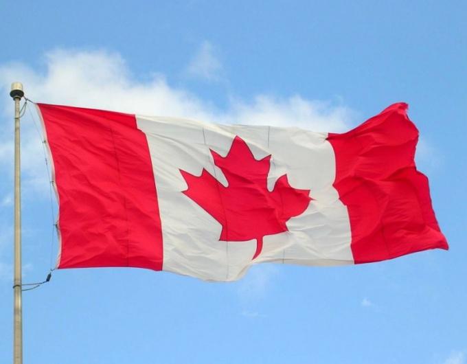 Как уехать работать в Канаду